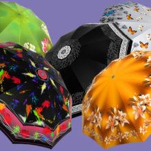 Выбираем хороший и практичный зонт
