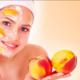 Маски для лица из абрикосов