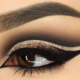 10 блистательных вариантов макияжа глаз со стрелками
