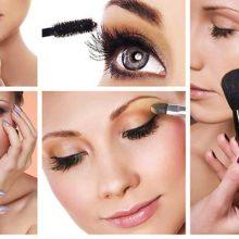 Как сделать эффектный макияж за считанные минуты