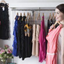 Какой должен быть гардероб стильной женщины