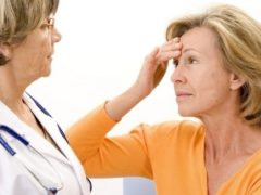 Лечение отдельных симптомов климакса