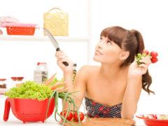 Польза японской диеты для организма. Меню диеты.