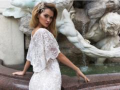 Самые модные свадебные платья. Создаем идеальный образ.