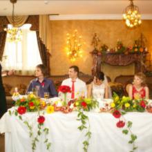 Как грамотно и весело организовать досуг на свадьбе