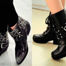 Модная женская обувь 2018 на весну — обзор трендов