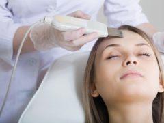 Зачем нужна ультразвуковая чистка лица?