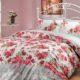 Роскошные постельные принадлежности: выбираем постельное белье