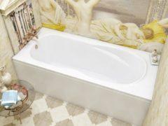 Ванны Релисан — лучшее решение для ванной комнаты