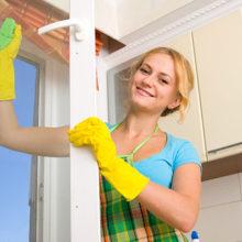 Вызвать клининговую компанию или убирать квартиру самому?